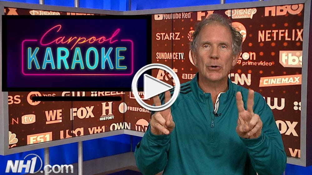 TV Trending Carpool Karaoke 2