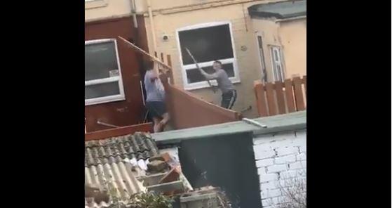 plank wars