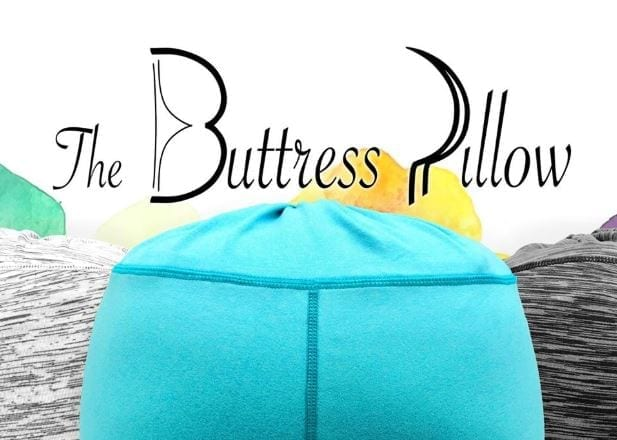 buttress pillow