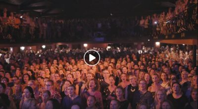 1500 singers