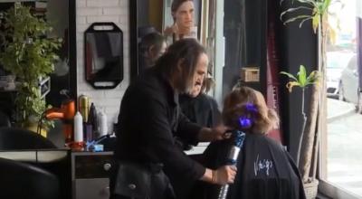 star wars hairdresser