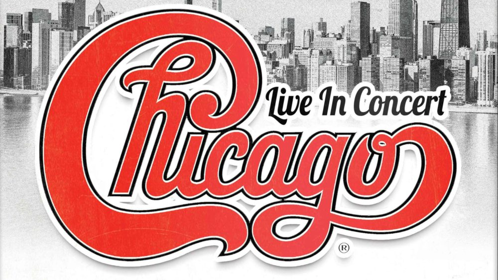 Win Tickets to See Chicago at Bank of NH Pavilion - Frank FM Radio