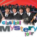classical mystery tour beatles