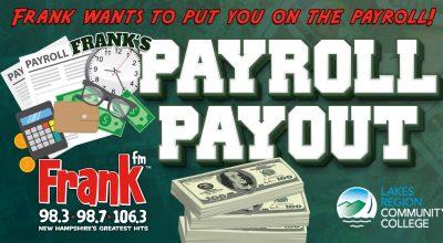 payroll payout v2